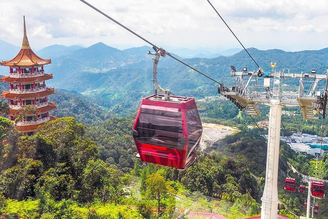 Genting Highland Full-Day Tour