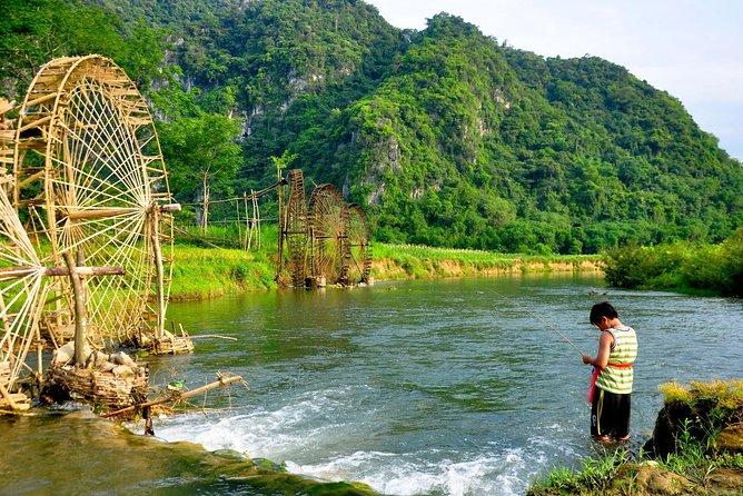 Peaceful Pu Luong Nature Reserve 2 Days Tour from Hanoi - All included