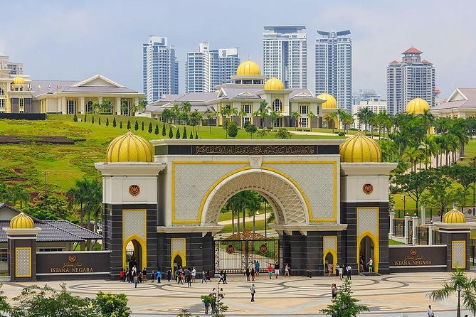 Kuala Lumpur 11 Top Most Attractions Guided City Tour