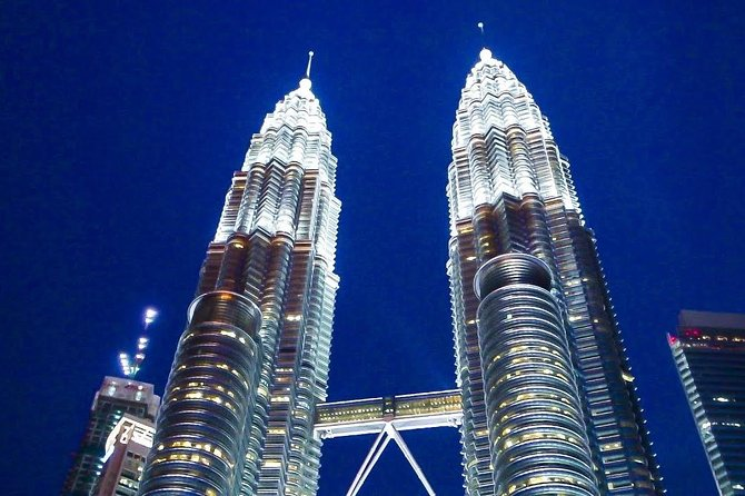 4 Tours in 1 Pass KL City+Batu Caves & Cuntry Side+Firefly Night Tour+Genting