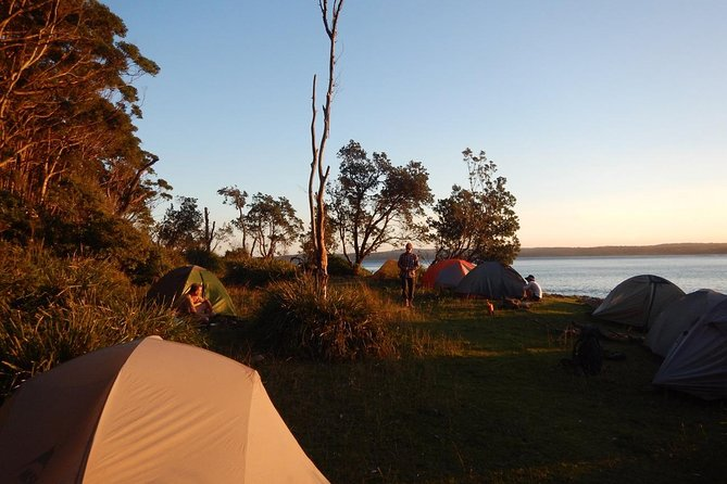 Batemans Bay Overnight Kayak Camping Tour from Canberra - All Inclusive photo 2