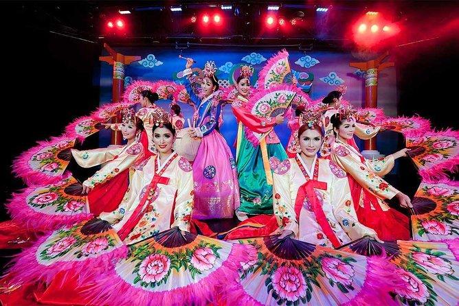 Phuket Aphrodite Cabaret Show