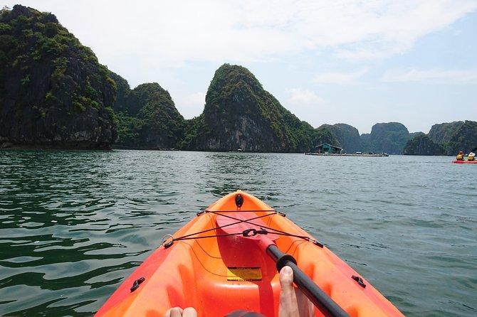 Vietnam Trek & SUP Tour – Through The Jungle to Lan Ha Bay