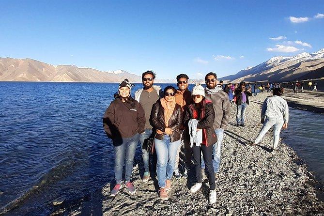 11 Days Leh Ladakh Road Trip From Delhi