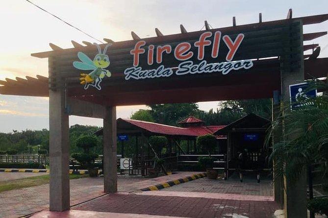 Putrajaya Tour, Firely Tour & Kuala Lumpur Night Tour