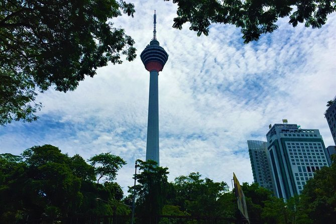 Kuala Lumpur Guided Half-day 11 Top Most Attractions City Tour