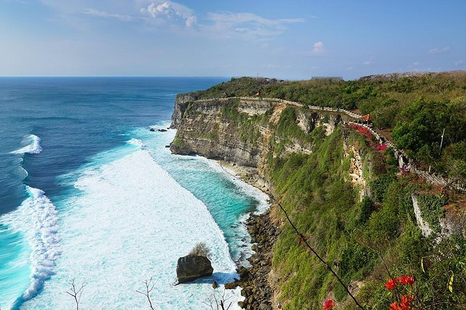 Private Full-Day Tour in Bali with Water Activities