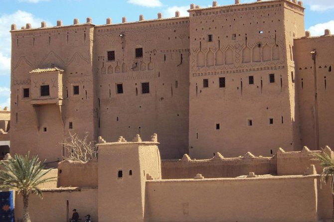 One day: Taroudant Tiout Excursion