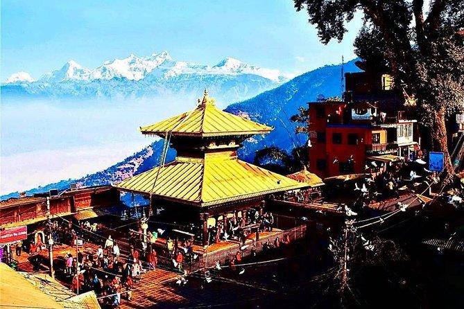 Manakamana Darshan Tour From Pokhara on SIC