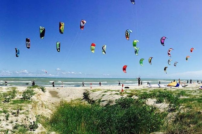 Kite Surf & Hydrofoil lesson