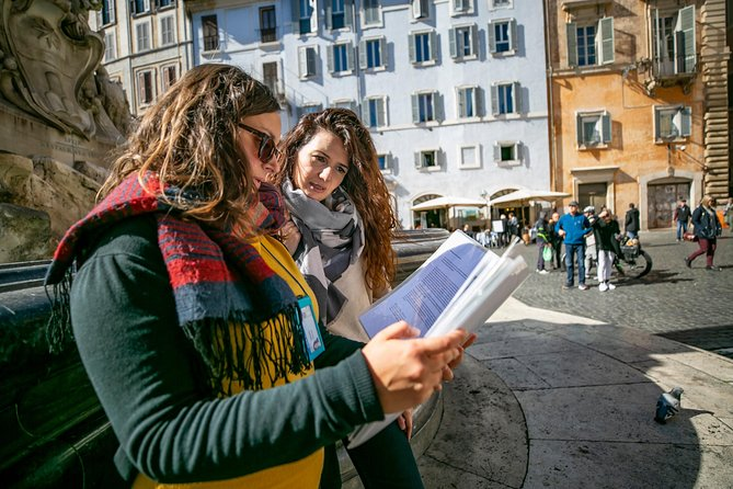 Best of Vatican & Ancient Rome Tour with Sistine Chapel Colosseum & Forums