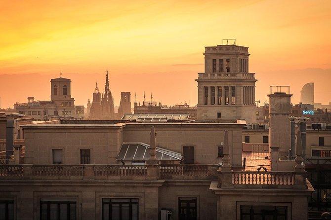 Barcelona: Secrets of the Gothic Quarter