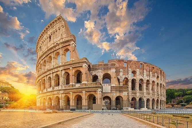 Multi-days experience: Italy and its best cities - private tour