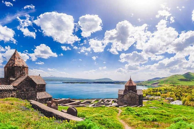 Group tour to: Lake Sevan, Sevanavank ,Dilijan,Haghartsin, Goshavank monasteries