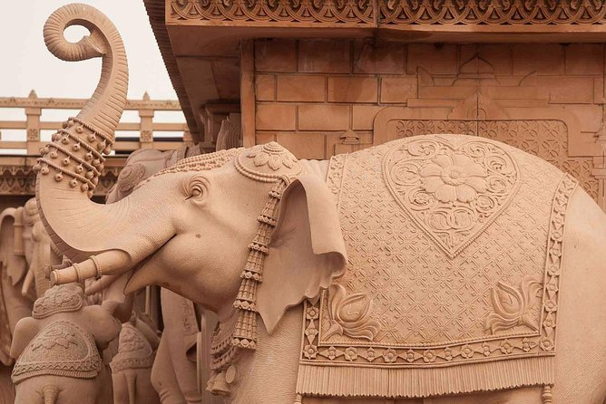 Customized Delhi Private Day Tour & Unesco World Heritage With Transfer Service