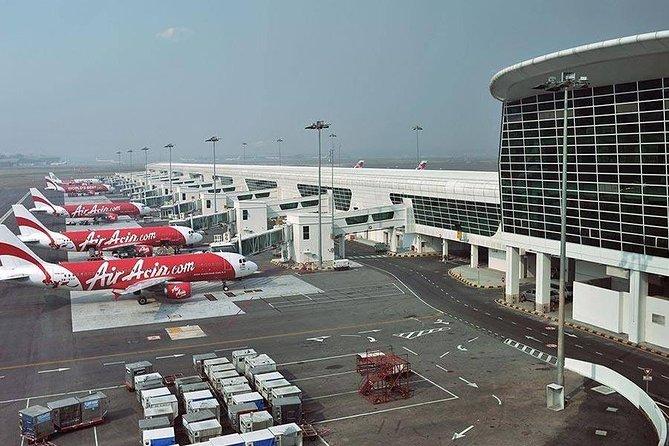 Kuala Lumpur International Airports to Kuala Lumpur Hotels