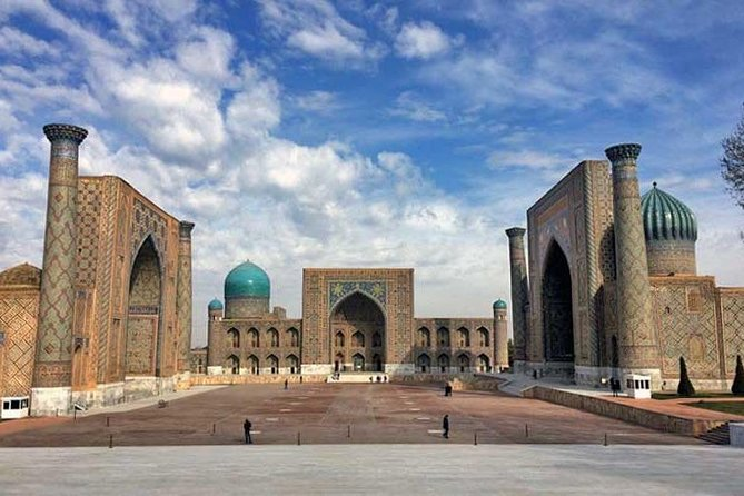 Toshkent - Samarkand-Bukhara cultural tour 6d/5n