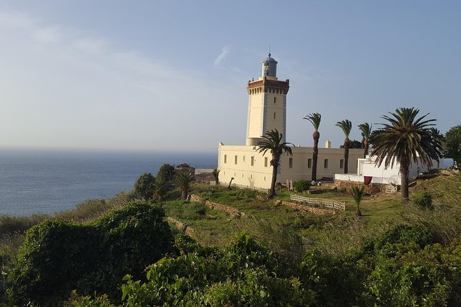 Tangier Private Day Tour - Hercules Grottoes