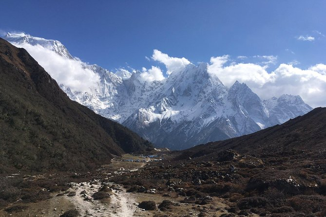 Manaslu Annapurna Three Pass Private Guided Trek