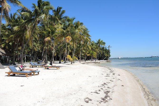 Private 12-hour Tour to Key Largo and Isla Morada from Miami Dade