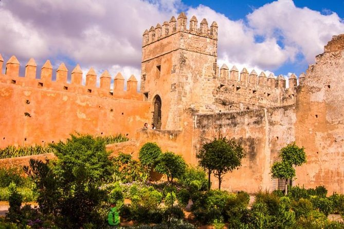 Private Multi Day Tours from Casablanca to Imperial Cities