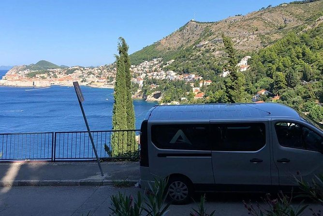 Private Transfer Services - Split to Dubrovnik up to 8 passengers