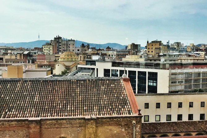 Alternative Barcelona: old city with a new face