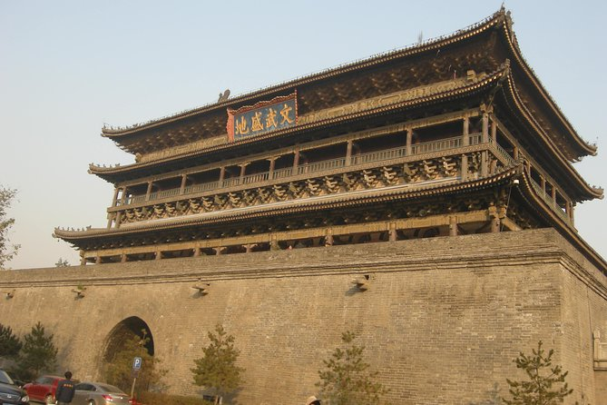 9-Day Private Tour to Xi'an,Pingyao,Datong and Beijing by Bullet Train
