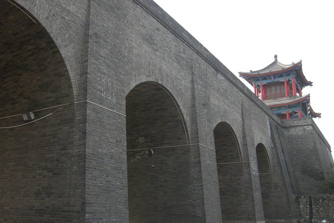 5 Days Private Tour to Beijing from Xi'an by Bullet Train