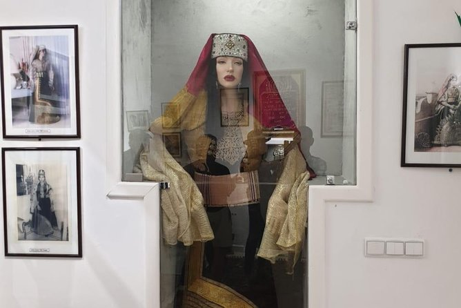 Tangier Jewish Heritage Tour