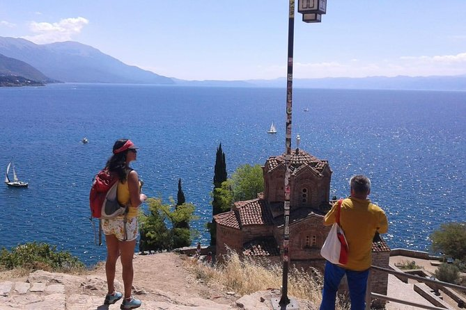 7-Days Tour to 7 Countries from Athens to Dubrovnik
