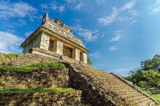 Wonders of the Maya