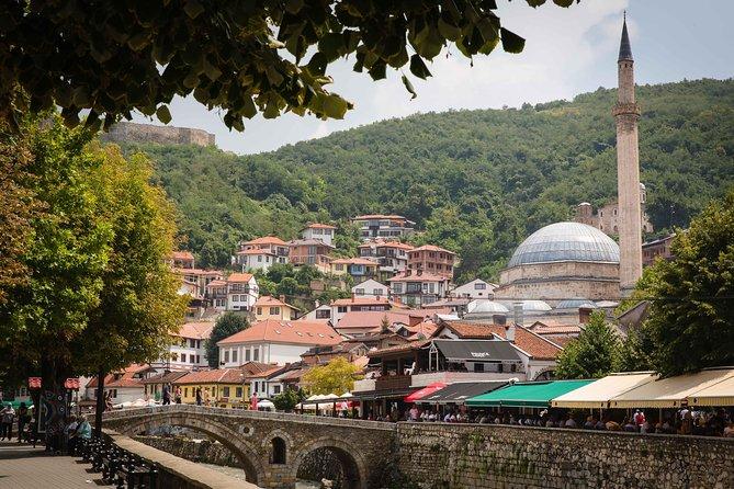 Day tour of Prizren from Tirana