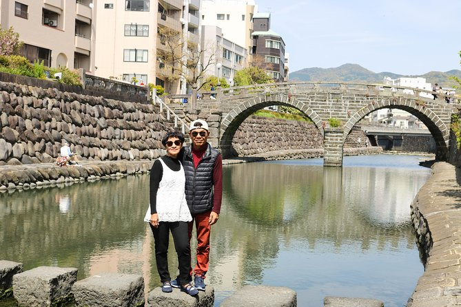A Full Day In Nagasaki With A Local: Private & Personalized