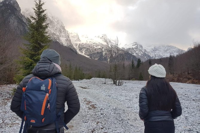 4 days hiking tour Valbona Valley National Park from Dubrovnik
