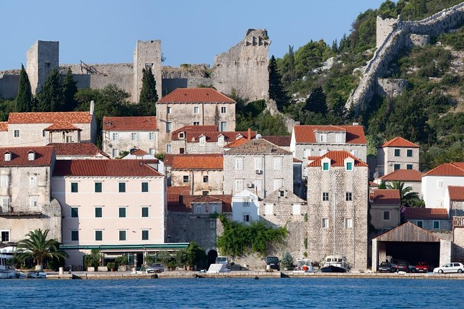 Daily Trip to Ston Walls and Saltworks with Oyster Tasting Incl. From Dubrovnik