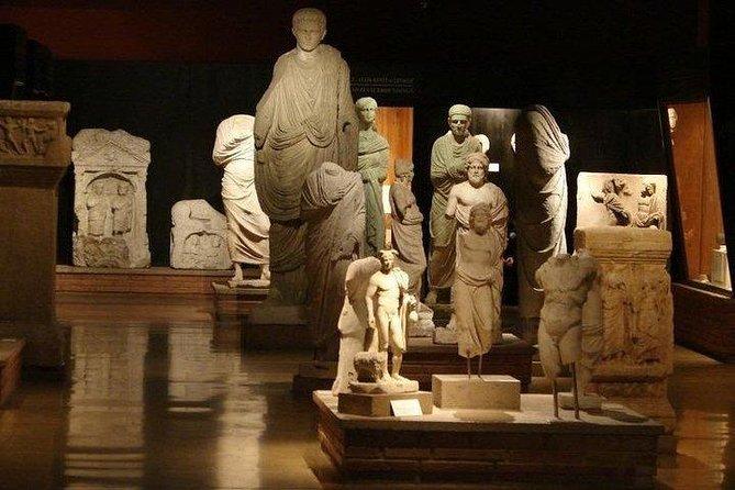 Best of Ephesus Private Tour From Kusadasi