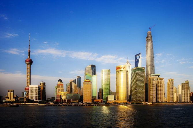 Private Day Tour to Catch the Highlights in Shanghai
