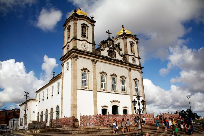 Historical City Tour and Panoramic Tour from Costa do Suípe and Praia do Forte