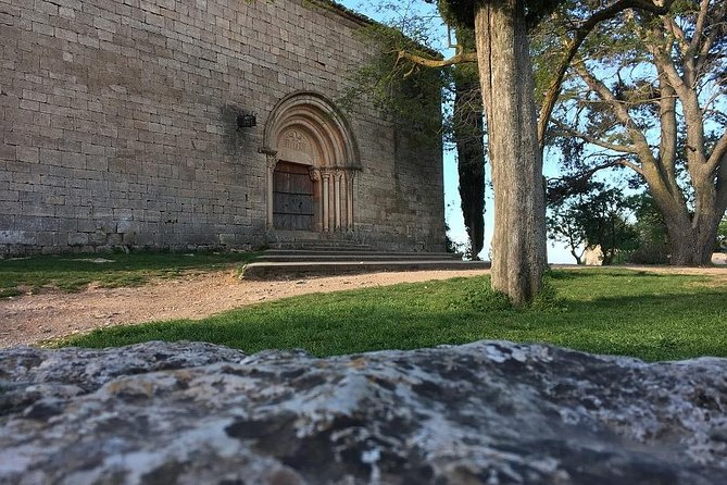 Priorat, Wines & History - Small group and hotel pick up from Barcelona