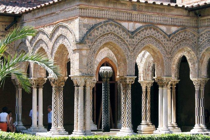 Monreale and Mondello from Palermo, Private Tour