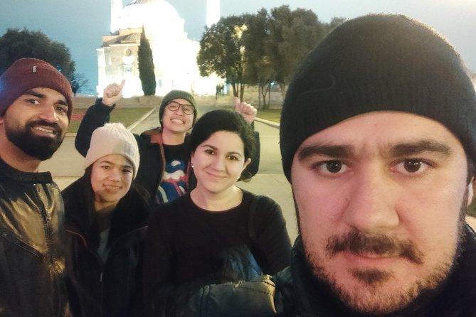 Night Baku Tour / Ночной Бакинский Тур