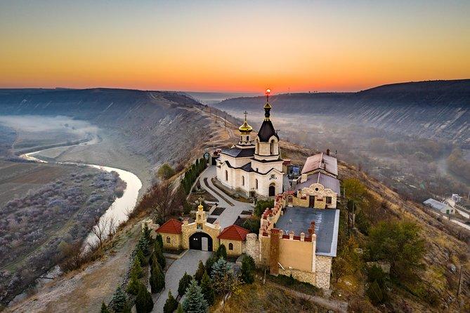 Get to know Moldova