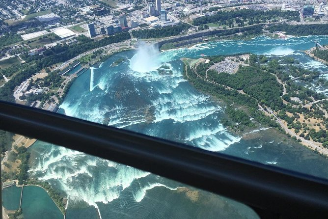 Niagara Falls Grand Helicopter Adventure