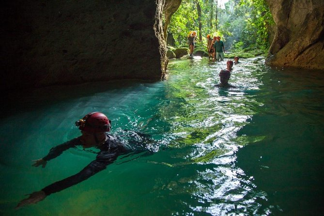 Full Day Tour to ATM Caves from Placencia with Hotel Pick up