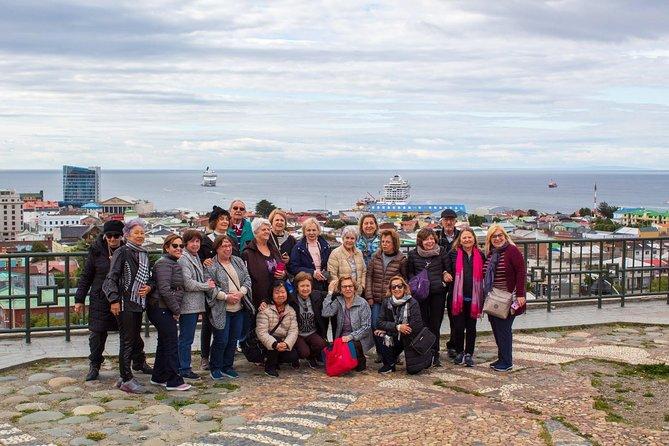 Regular city cruise tour