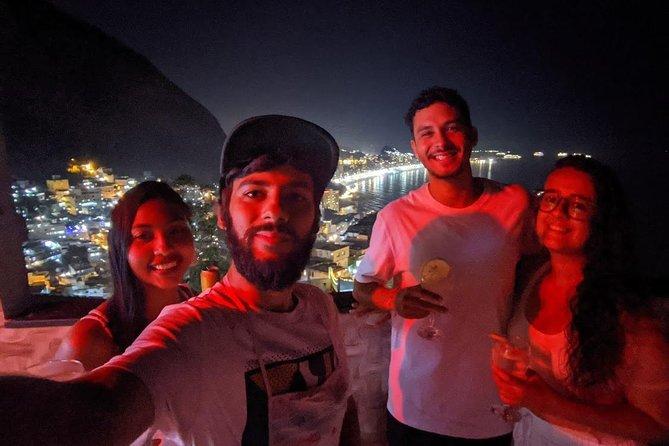 Festa Na Laje (Favela Party & Barbecue)