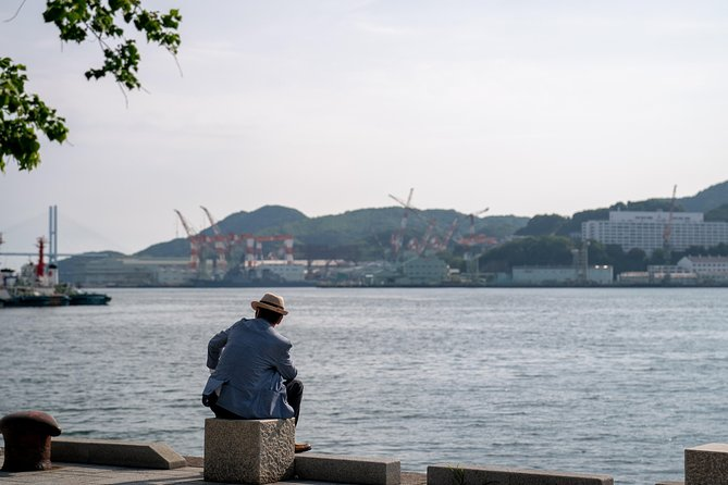 Nagasaki's Hidden Gems: Private & Personalized Walking Experience