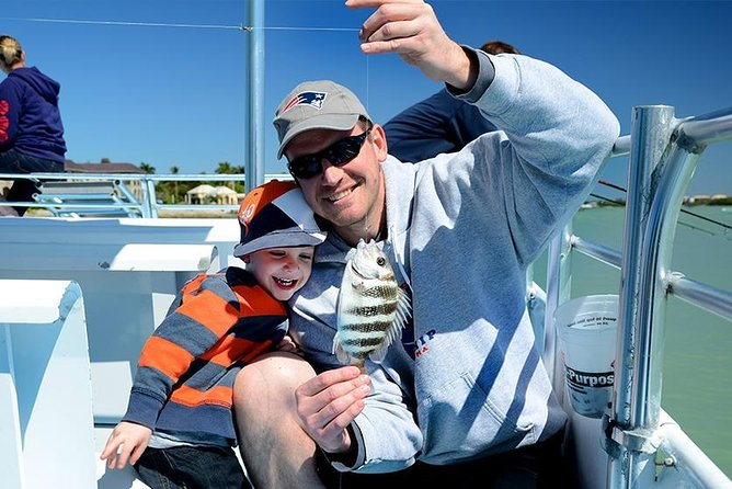 Deep Sea Fishing Four Hour Experience with Experienced Captain