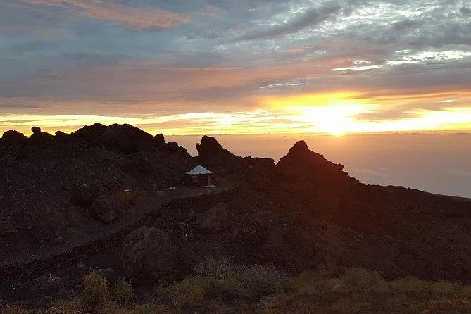 Sfl 01 - Full Day Volcano Tour
